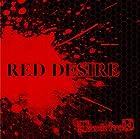 RED DESIRE (タイプB)(在庫あり。)
