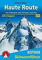 Haute Route: Von Chamonix nach Zermatt / Saas Fee