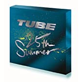 TUBE 25th Summer -DVD BOX-【完全生産限定盤】
