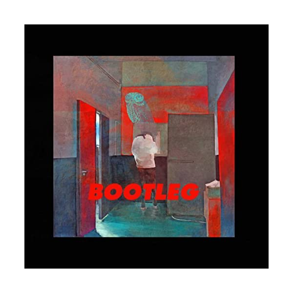 BOOTLEG(映像盤 初回限定)(DVD付き)の商品画像