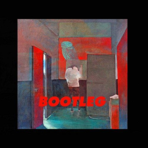 BOOTLEG(映像盤 初回限定)(DVD付き)