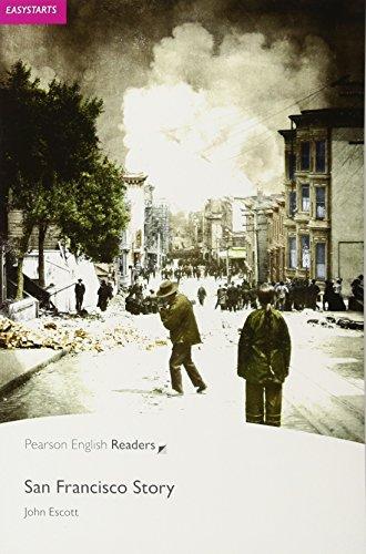 Penguin Readers Easystarts: San Francisco Storyの詳細を見る