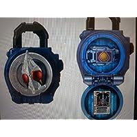 仮面ライダー鎧武 ガイム カプセルロックシード ブレイド レア:LED ver.光るガチャ ガシャポン