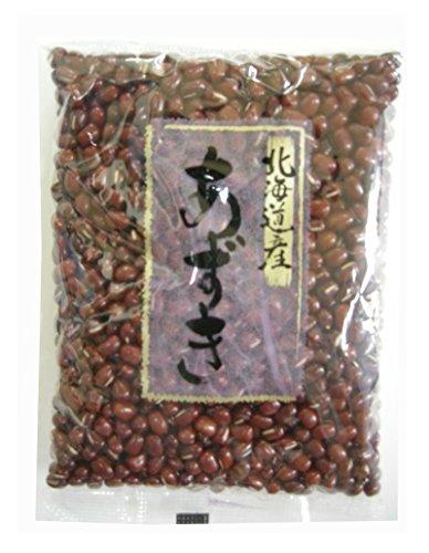 角屋 北海道産 小豆 250g