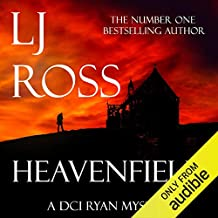 Heavenfield: The DCI Ryan Mysteries, Book 3