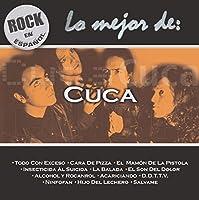 Rock En Espanol: Lo Mejor De Cuca