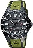 ティンバーランド (ティンバーランド) Timberland 腕時計 DIXIVILLE M 14323JSB-13 メンズ [並行輸入品]