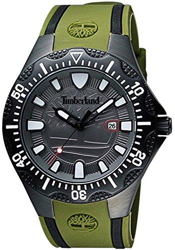 (ティンバーランド) Timberland 腕時計 DIXIVILLE M 14323JSB-13 メンズ [並行輸入品]