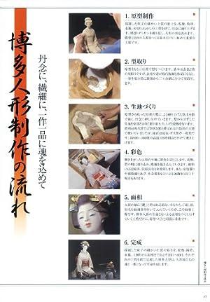 Gotou Hakata Doll Omoi No.0059 ドール 人形 フィギュア(並行輸入)