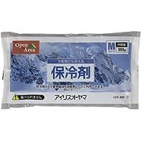 アイリスオーヤマ 保冷剤 ソフト CKF-300