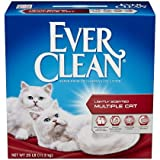 エバークリーン(並行輸入品) マルチキャット(複数の猫ちゃん用) 11.3kg