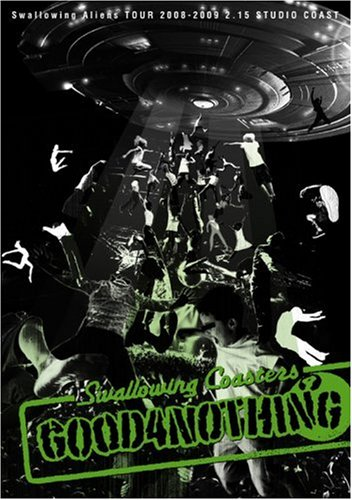 Swallowing Coasters [DVD]