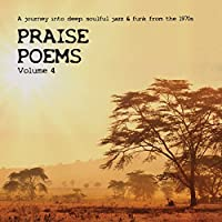 PRAISE POEMS 4 [12 inch Analog]