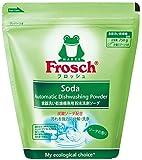 フロッシュ 食器洗い乾燥機専用粉末洗剤 ソーダ 750g