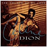 COLOUR OF MY LOVE [12 inch Analog]