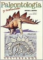 Paleontología y evolución vertebrados