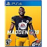 Madden NFL19 - PlayStation 4 【You&Me】 [並行輸入品]