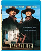 Frank and Jesse [Blu-ray]