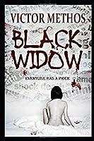 Black Widow (Jon Stanton Mysteries)