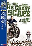 大脱走(2枚組) [DVD] 画像