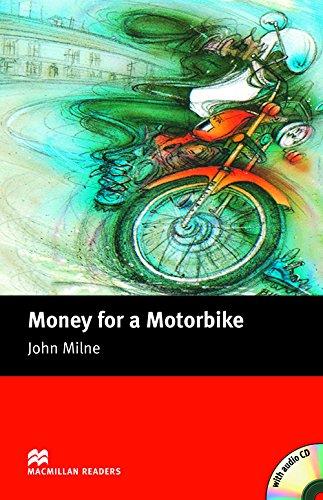Money for a Motorbike. John Milne (MacMillan Readers)の詳細を見る