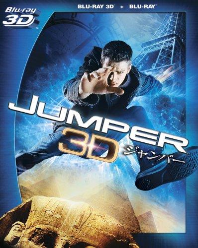 ジャンパー 3D・2Dブルーレイセット<2枚組> [Blu-ray] / ヘイデン・クリステンセン, サミュエル・L・ジャクソン, ダイアン・レイン, ジェイミー・ベル, レイチェル・ビルソン (出演); ダグ・リーマン (監督)