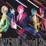 Shooting star / Alice Nine