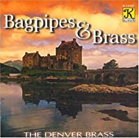 Bagpipes & Brass by VARIOUS ARTISTS (2000-10-01)