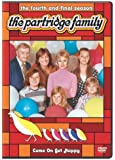 Partridge Family: Complete Fourth Season [DVD] [Import]