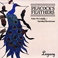 Peacock's Feathers by Legacy Band