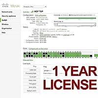 Cisco Meraki | LIC-MS120-48-3YR | Meraki MS120-48 Enterprise License and Support, 3 Year