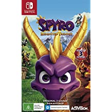Spyro Reignited Trilogy - Nintendo Switch