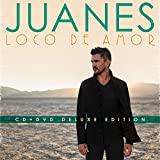 Loco De Amor: Deluxe Edition (+ 4 Bonus Tracks and bonus DVD) 画像