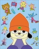 PARAPPA THE RAPPER パラッパラッパー TVアニメーション Stage.2 [DVD]