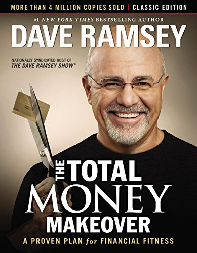The Total Money Makeover   Money books   Beanstalk Single Mums