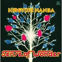 Sense of Wonder(紙ジャケット仕様)