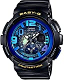 [カシオ]CASIO 腕時計 BABY-G Beach Traveler Series BGA-190GL-1BJF レディース