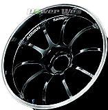 ヨコハマホイール 4本セット ADVAN Racing RS-D 18 x 7.5J 42 4H 100 MB