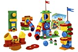 レゴ デュプロ 楽しいチューブセット 9076 【国内正規品】 V95-5246