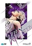 カイリー・ミノーグ Kylie X 2008
