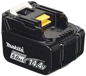 マキタ リチウムイオンバッテリ BL1450 14.4V 5.0Ah A-59259