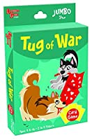 Tug of War Card Game [並行輸入品]