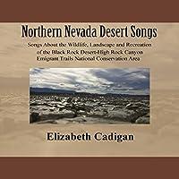 Northern Nevada Desert Songs