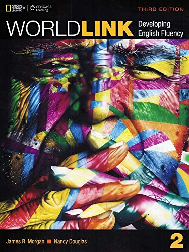 Download World Link: Student Book With My World Link Online (World Link Third Edition, Developing English Fluency) 1305651006