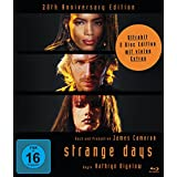 Strange Days - 20th Anniversary Edition