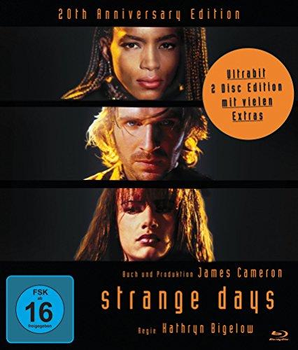 Strange Days Blu-ray