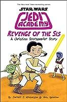 Star Wars Jedi Academy: Revenge of the Sis