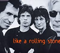 Like A Rolling Stone by Rolling Stones (1995-07-28)