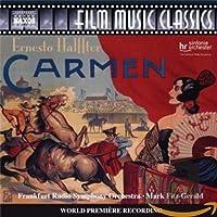 Carmen (Music for the 1926 Silent Film)