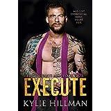 Execute (Black Hearts MMA Book 4) (English Edition)